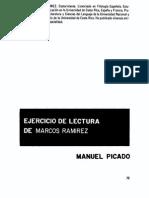 Marco Ramirez