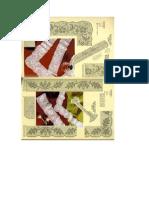 Renda de File - 2