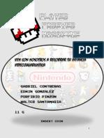 Player Forever Magazine