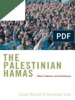Shaul Mishal - Palestinian Hamas