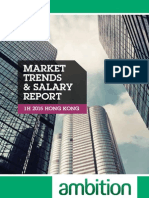 HK Market Trends Report 2015 1H