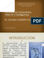 Psiquiatria Tema 2