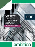 SG Market Trends Report 2015 1H