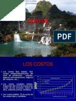 Costos-Formulacion de Proyetos