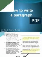 Paragraph IP