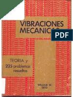 Schaum William W Seto Vibraciones Mecanicas