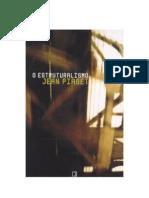 Jean Piajet - O Estruturalismo