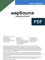 Map Source Manual