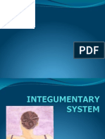 Integumentary Disorders