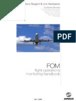 Flight Operations Monitoring Handbook