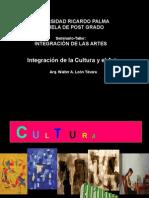 Integracion Cultura y Arte
