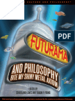 Futurama and Philosophy