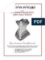 Corset Making Revolution