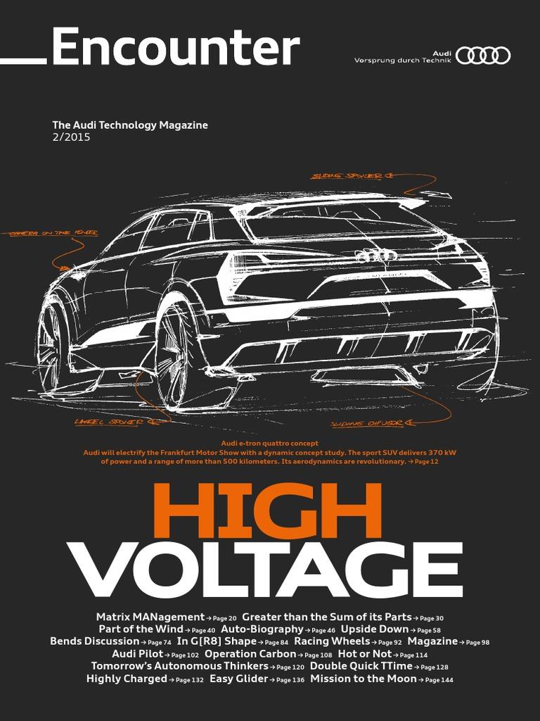 Classique Voiture AUDI 80 Estate T-Shirt Retro Technik Modified TOURER.