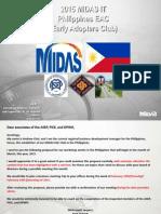 Midas It 2015 Philippines Eac