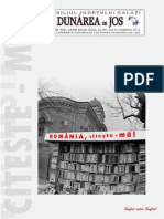 Revista Dunarea de Jos 128