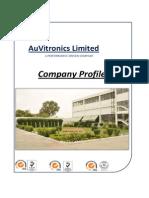 AVT Profile