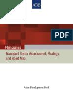 Philippine Transport Assessment
