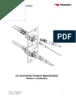LC Connectors