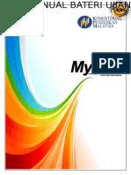 MANUAL MYTID 2015 (1182015)-Bateri Ujian