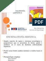 Encefalopatía+FHA