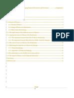 Contents Finance