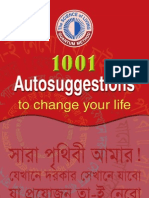 Autosuggestion-To Change Your Life
