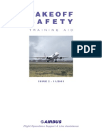 Takeoff Safety Training Aid