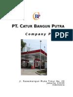 Company Profile CBP