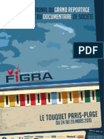 FIGRA 2010 - Grille de programmation