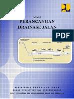 Modul Perancangan Drainase