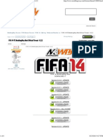FIFA 14 PC ModdingWay Mod Official Thread - 6.2
