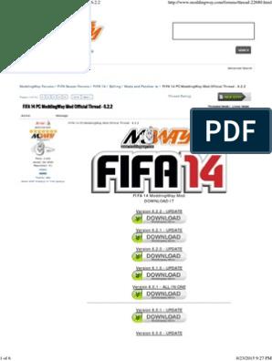 Moddingway Installer Exe Download