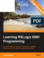 Learning RSLogix 5000 Programming - Sample Chapter