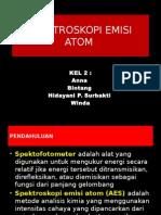 Atomic Emision Spectroscopy.ppt