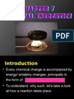 7 Chemical Energetics