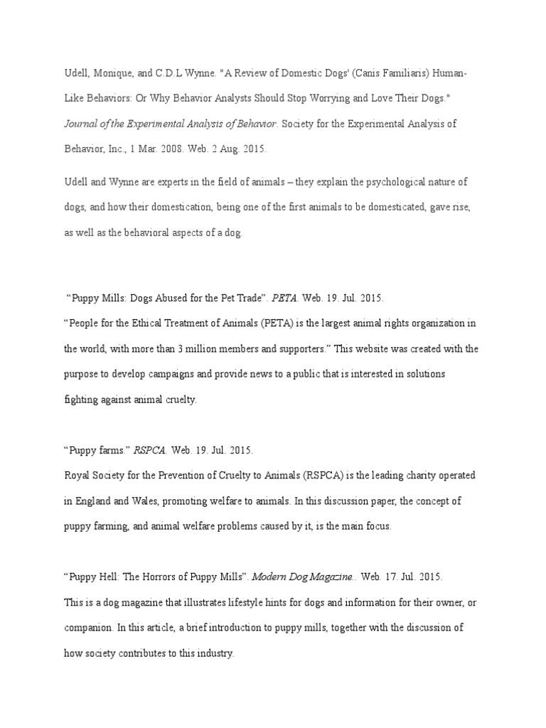 animal cruelty essay pdf
