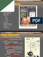 Basic Chemistry