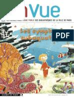 EnVue74 SeptOct15 Jeunesse bibliotheques de la ville de Paris
