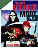 Pratchett, Terry  -  Mundodisco MD Mort El Comic