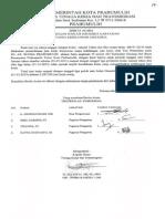 Contoh Dokumen Zerro Accident Award
