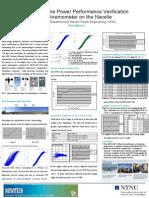Wind Turbine Power Performance Verification