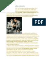 El Sexo en Los Claustros Medievales