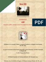 Marzo, Libros de ocasión 15€