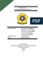 Makalah Analgetik Antipiretik Dan NSAID 2