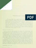 BRUNEL, Pierre - Thématologie Et Littérature Comparée