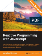 Reactive Programming with JavaScript - Sample Chapter