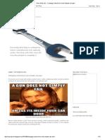 How to Change Proton Iswara Door Actuator