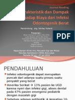 Journal Reading Infeksi Odontogen