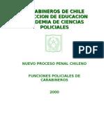 Manual Cód Proc Penal (Cnel González j )
